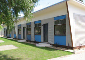 Beach Holiday Apartments - Accommodation Cairns