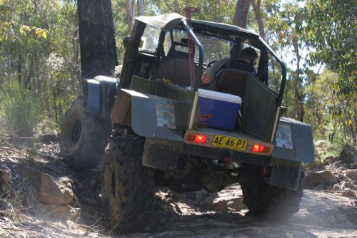 Macquarie 4x4 Centre - Accommodation Cairns
