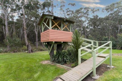 Blue Wren Haven - Accommodation Cairns