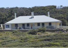 Point Hicks Lighthouse - Accommodation Cairns
