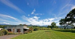 Milton Country Retreat - Accommodation Cairns