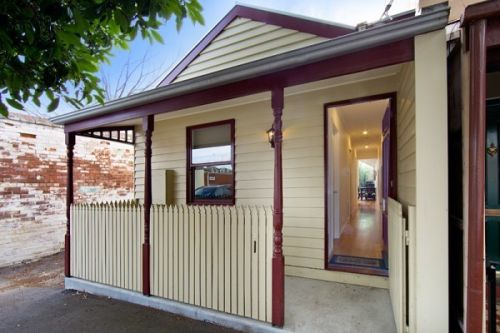 Port Melbourn Cottage - Stay Innercity