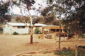 Angorichina Tourist Village - Accommodation Cairns