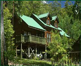 Barrington Wilderness Cottages - Accommodation Cairns