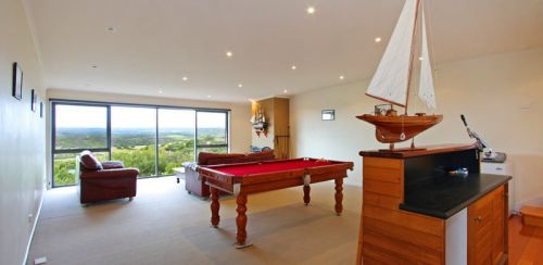 Moonah Ridge Holiday Accommodation - Accommodation Cairns