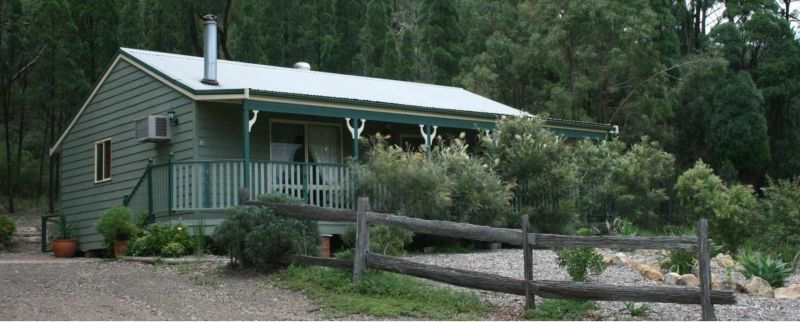 Carellen Holiday Cottages - Accommodation Cairns