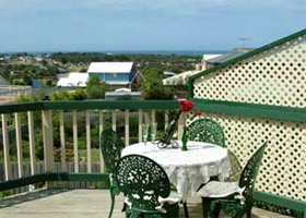 Gateway to The Great Ocean Road Self Contained Bed amp Breakfast - Accommodation Cairns