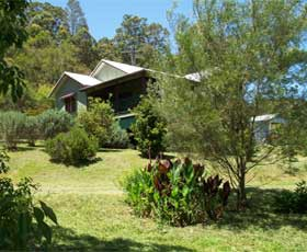 Penlan Cottage - Accommodation Cairns