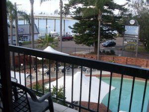 El Lago Waters Motel - Accommodation Cairns