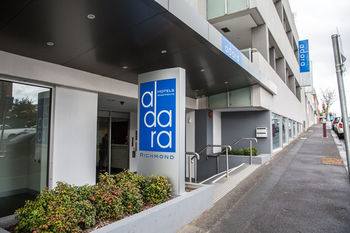 Adara Richmond - Accommodation Cairns