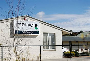 Merivale Motel - Accommodation Cairns
