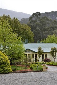 Best Western Yarra Valley - Accommodation Cairns