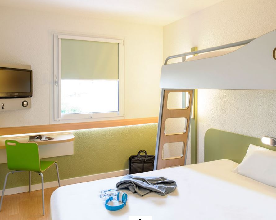 ibis budget Enfield - Accommodation Cairns