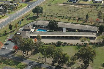 Tumut Valley Motel - Accommodation Cairns