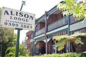 Alison Lodge - Accommodation Cairns
