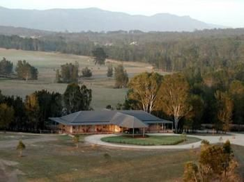 Hunter Valley Bed amp Breakfast - Accommodation Cairns