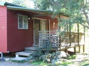 Jervis Bay Cabins - Accommodation Cairns