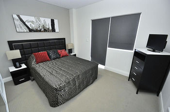 Glebe Furnished Apartments - Accommodation Cairns