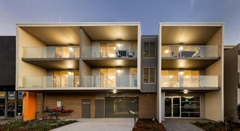 Hamilton Executive Apartments - Accommodation Cairns