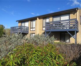 Orford Prosser Holiday Units - Accommodation Cairns