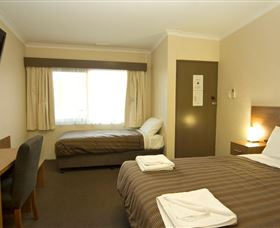 Seabrook Hotel Motel - Accommodation Cairns