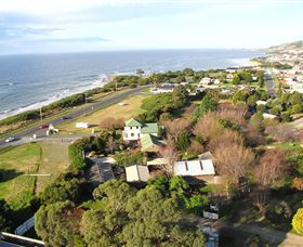 Somerset Beachside Cabin and Caravan Park - Accommodation Cairns