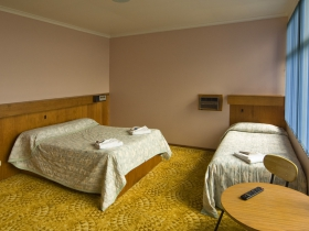 Somerset Hotel - Accommodation Cairns