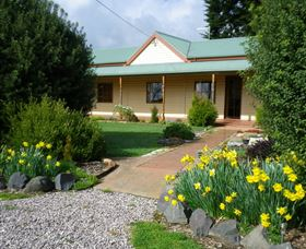 Cradle Country Cottages