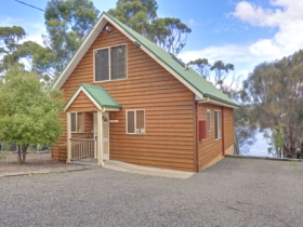 Orford Riverside Cottage - Accommodation Cairns