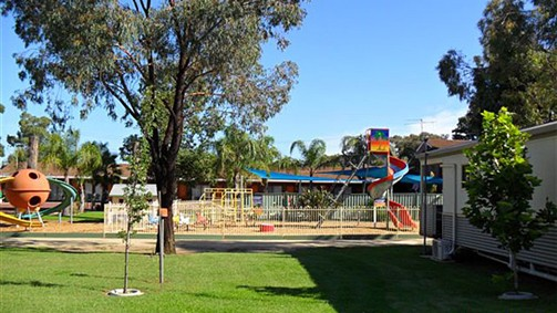 Nathalia Motel and Holiday Park - Accommodation Cairns