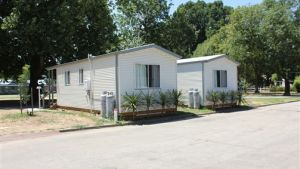 Myrtleford Holiday Park - Accommodation Cairns