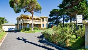 Mt Martha BB By the Sea - Accommodation Cairns