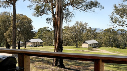 Yering Gorge Cottages - Accommodation Cairns