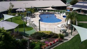 Murray Valley Resort - Accommodation Cairns