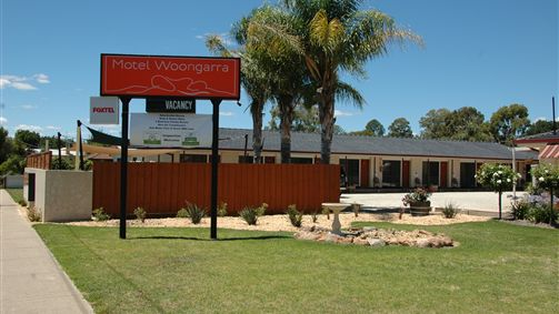 Motel Woongarra - Accommodation Cairns