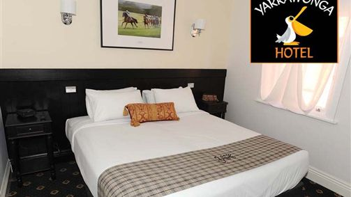The Yarrawonga Hotel - Accommodation Cairns