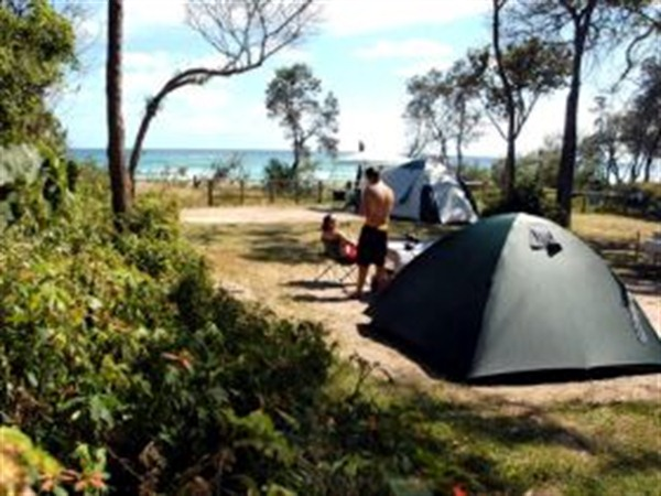 Flinders Beach Foreshore Camping Grounds - Accommodation Cairns
