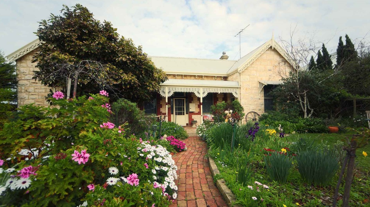 Eastcliff Cottage Sorrento - Accommodation Cairns