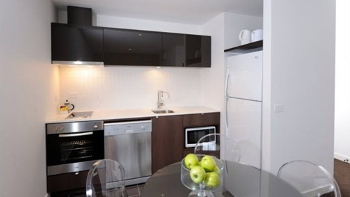 Punthill Apartment Hotels - Dandenong - Accommodation Cairns