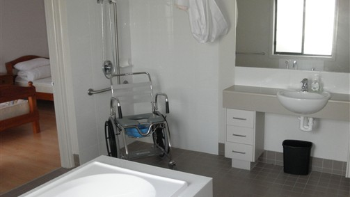 Frankston Accessible Holiday House - Accommodation Cairns