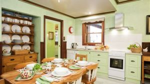 Barwood House Beechworth - Accommodation Cairns