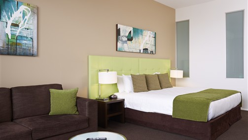 Mercure Melbourne Caroline Springs - Accommodation Cairns