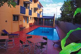 Airolodge International - Accommodation Cairns