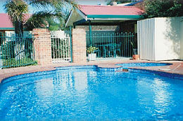 Alyn Motel - Accommodation Cairns