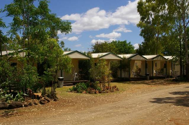 Bedrock Village Caravan Park - Accommodation Cairns