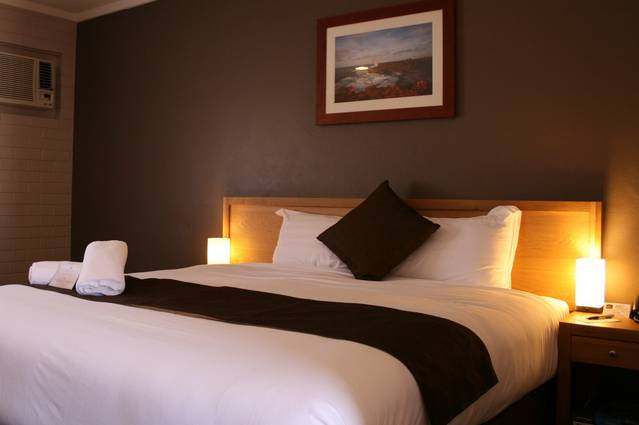 BEST WESTERN Hospitality Inns Carnarvon - Accommodation Cairns