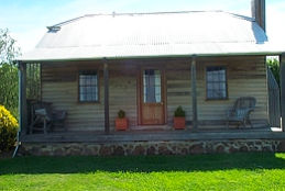 Brickendon Historic  Farm Cottages - Accommodation Cairns