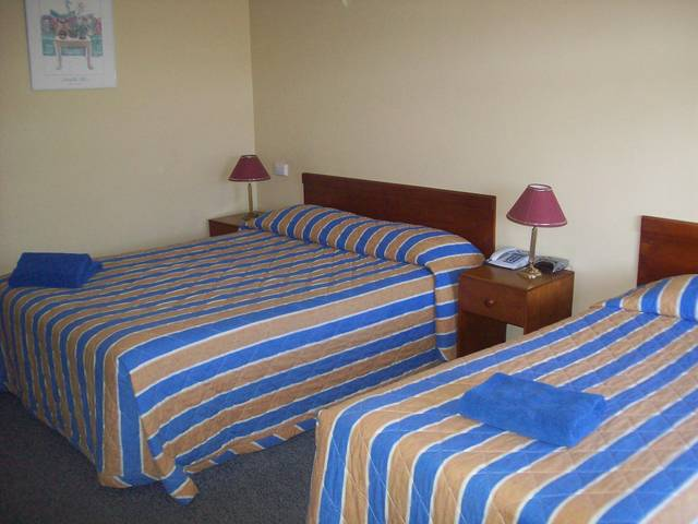 Cobar Motor Inn - Accommodation Cairns