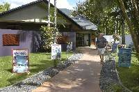 Cool Waters Holiday Park - Accommodation Cairns