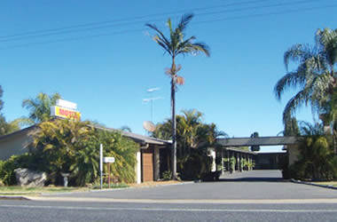 Countryman Motel - Accommodation Cairns